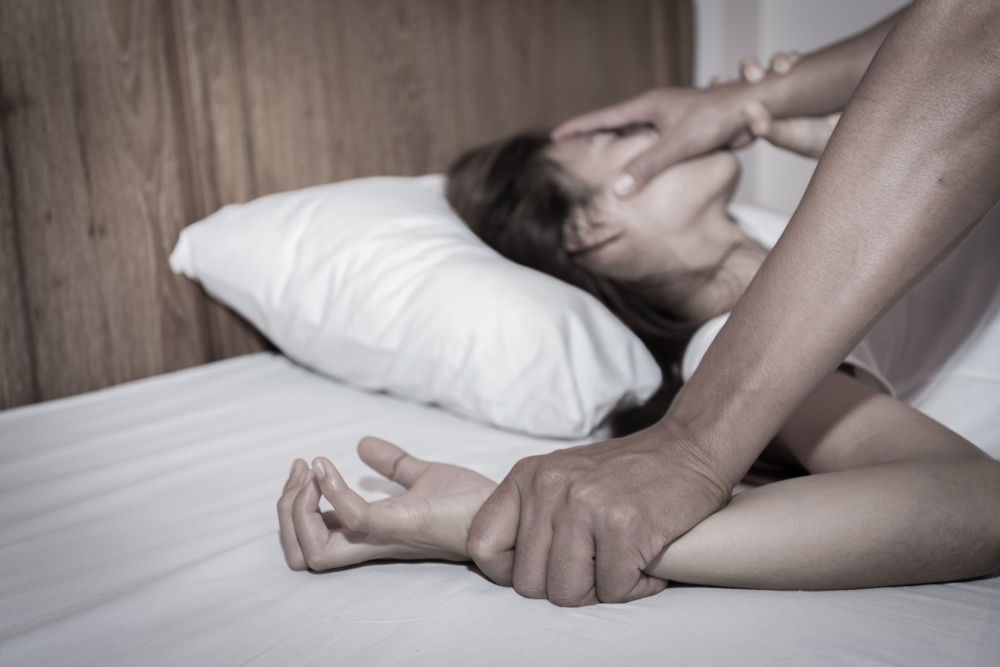 Qué es la cultura de la violación?   lo que necesitas saber   PUEDES DECIR  NO