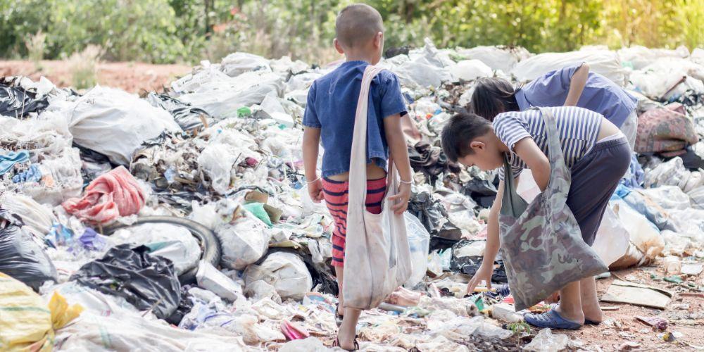 Cuáles son los derechos de los niños más vulnerados en todo el mundo