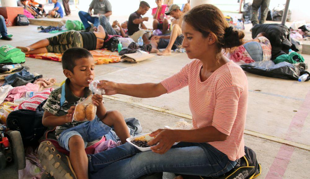 """Mujeres, niñas y niños, víctimas de violencia en México podrán """"refugiarse"""" en hoteles: ONU"""
