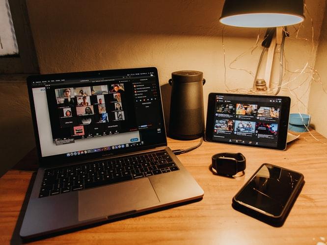 ¿Por qué es bueno para las empresas dejar de abusar de las videollamadas?